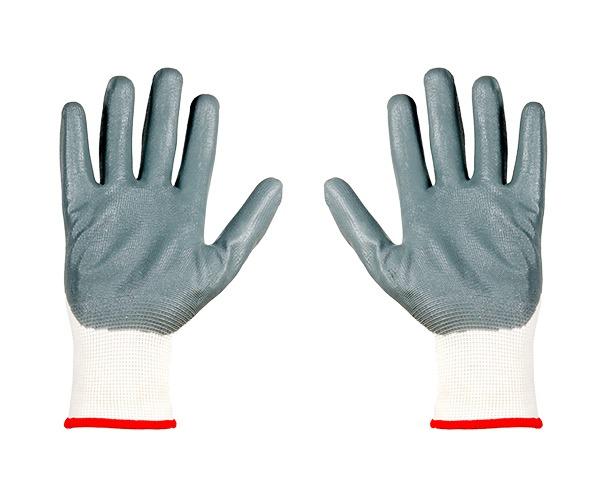 Rękawice ochronne e-nibbler
