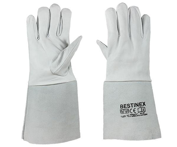 Rękawice robocze bestinex