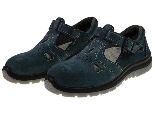 Buty robocze damskie - sandały