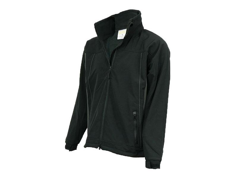 Odzież robocza - kurtka softshell