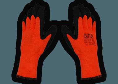 Rękawice robocze dimmer winter
