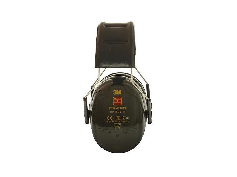 Ochronnik Peltor OPTIME II H520A 3