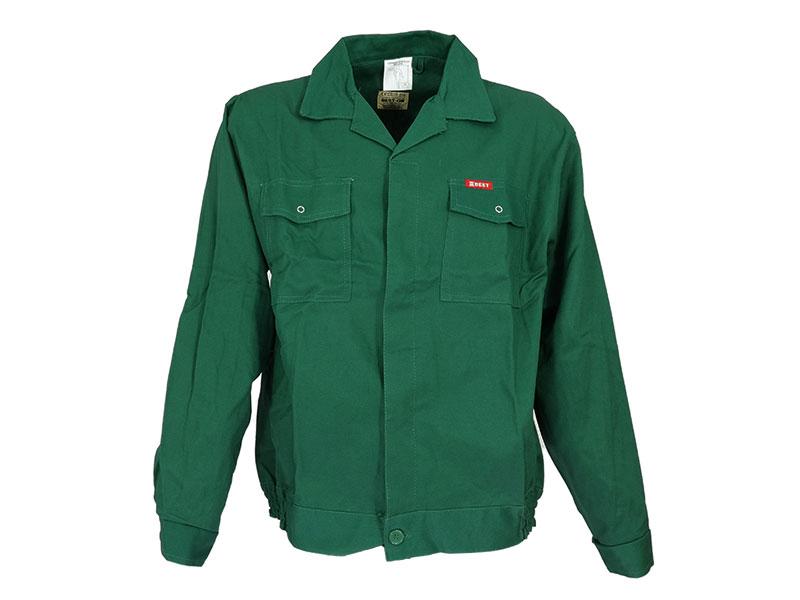 Bluza robocza Best-On ( kolor zielony ) 2