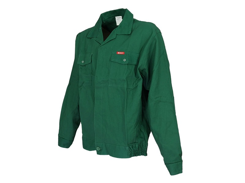 Bluza robocza Best-On ( kolor zielony ) 1
