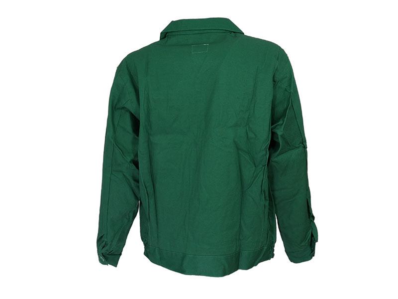 Bluza robocza Best-On ( kolor zielony ) 4