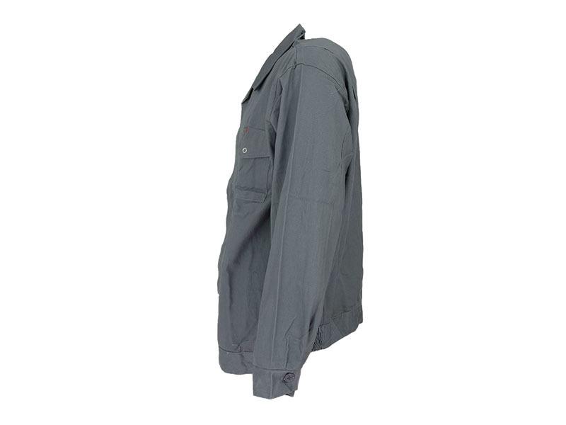 Bluza robocza best-On ( kolor szary ) 100% Bawełna 3