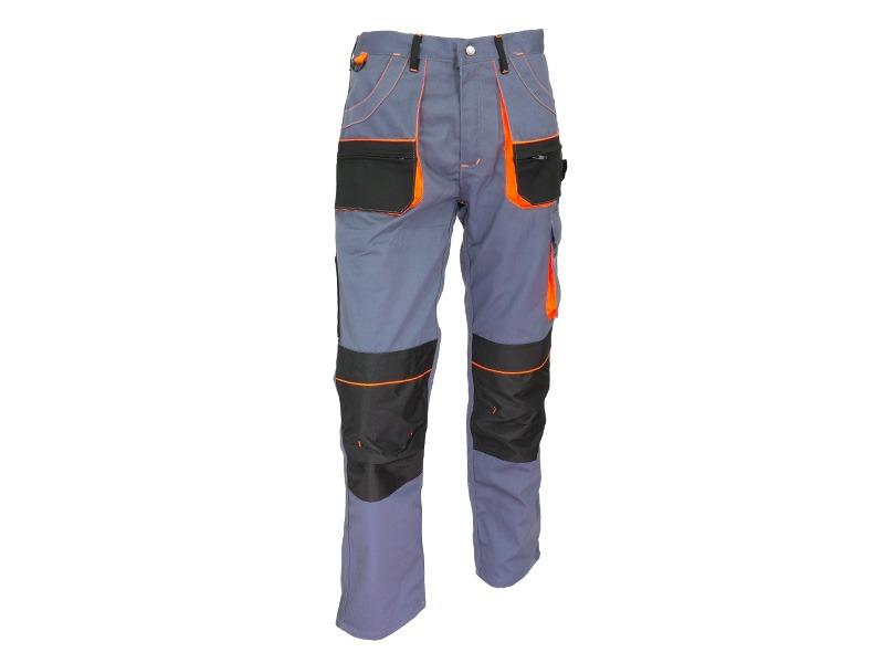 Spodnie Better szary 1