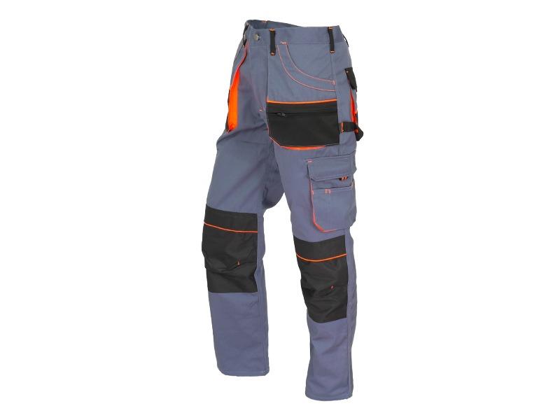 Spodnie Better szary 2