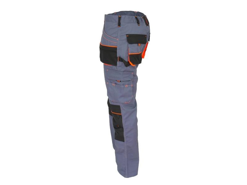 Spodnie Better szary 3