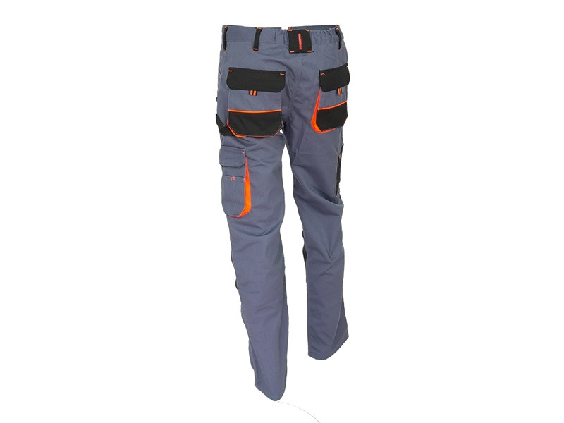 Spodnie Better szary 4
