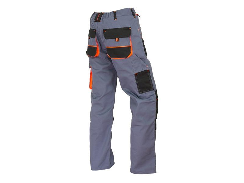 Spodnie Better szary 5