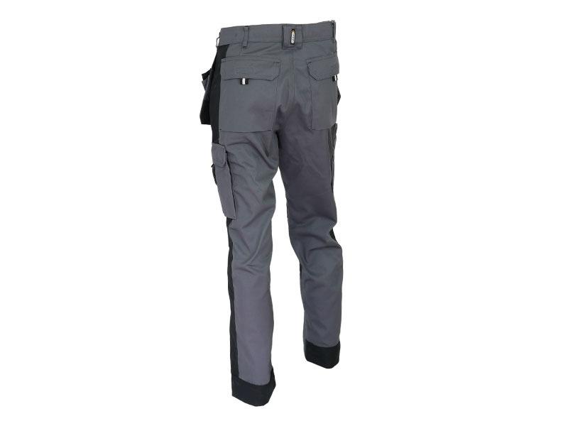 Spodnie robocze Seattle 3