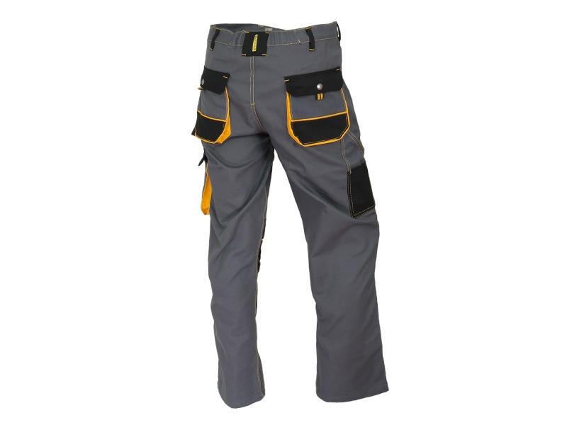 Spodnie robocze do pasa Jobber 4