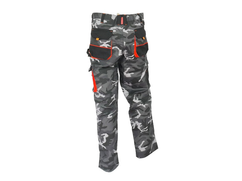 Spodnie robocze Better Cammo 3