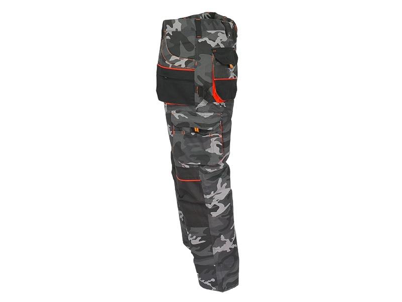 Spodnie robocze Better Cammo 2