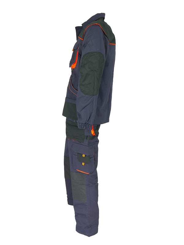 Ubranie robocze Better - granatowy 1