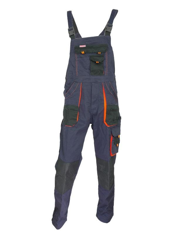 Ubranie robocze Better - granatowy 3