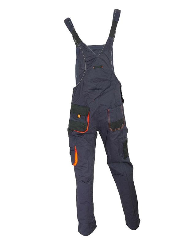 Ubranie robocze Better - granatowy 4