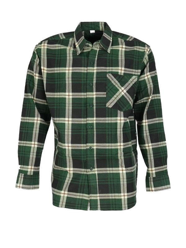Koszula flanelowa 2