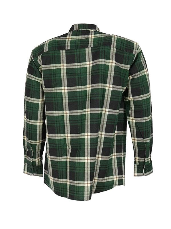 Koszula flanelowa 4