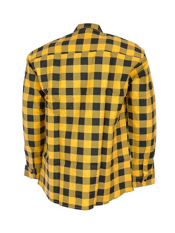 Koszula flanelowa