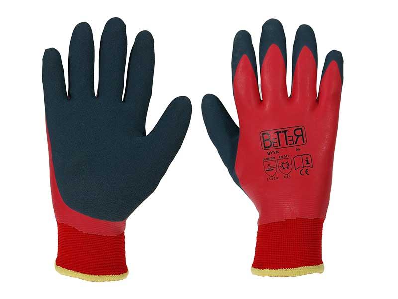 Rękawice ocieplane Byyk