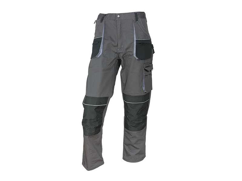 Spodnie do pasa Better grafit 2