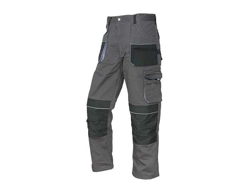 Spodnie do pasa Better grafit 1