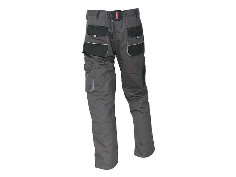 Spodnie do pasa Better grafit 4