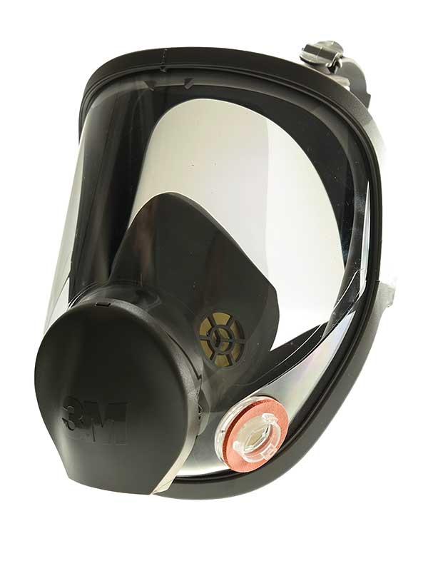 Maska pełnotwarzowa 3M serii 6000S