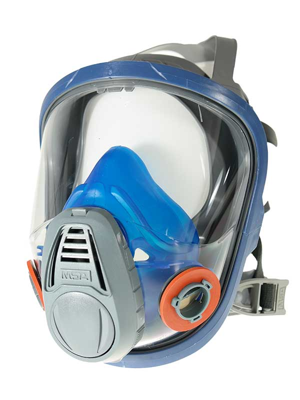 Maska panoramiczna MSA-Auer Advantage 3000