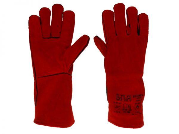 Rękawice spawalnicze Rdinex