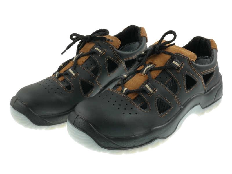 Sandały PPO wz 52 SRC 4