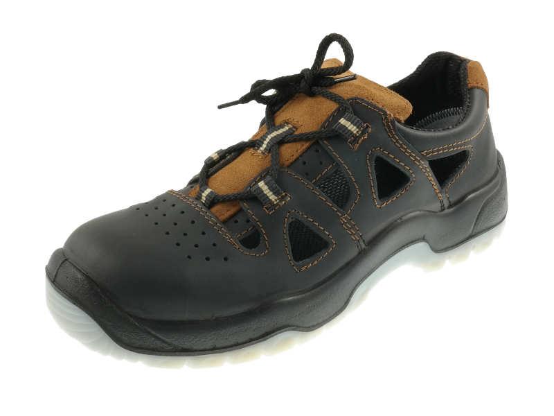 Sandały PPO wz 52 SRC 3