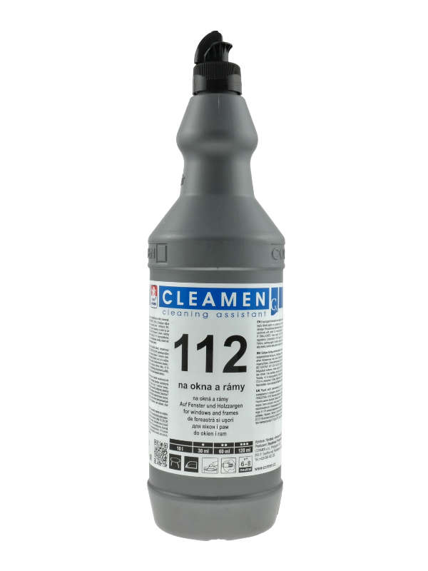 Cleamen do okien 1000 ml
