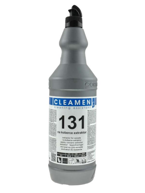 cleamen 131 do dywanów i tapicerki 1000 ml