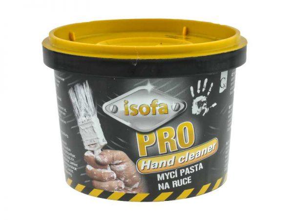 Isofa pro pasta do mycia rąk