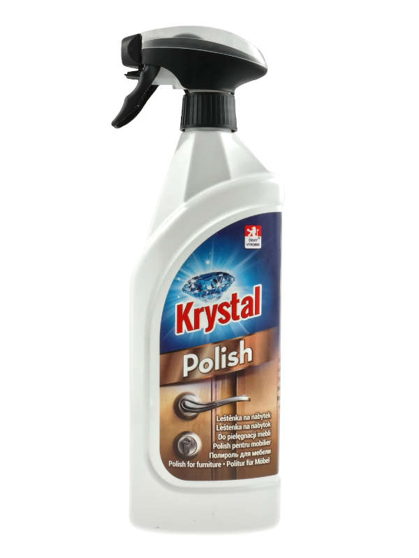 Krystal do mebli 750 ml