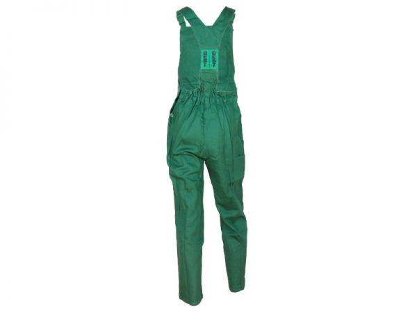 Spodnie ogrodniczki best-on