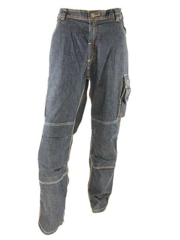 Spodnie Dassy Knoxville 1