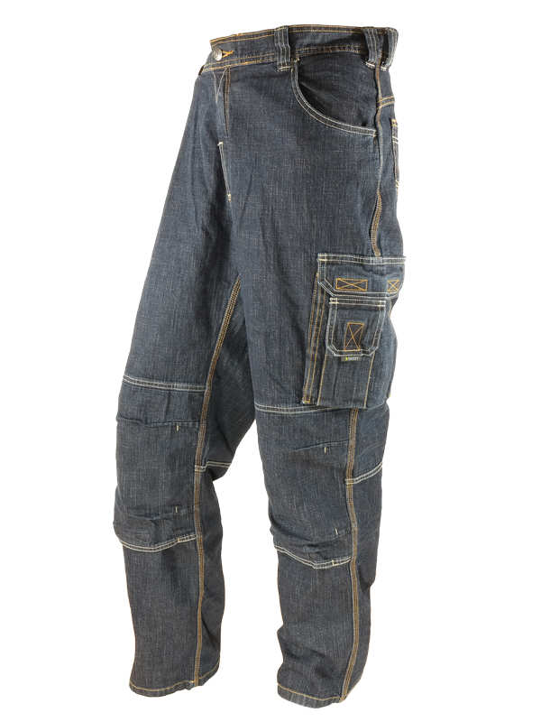 Spodnie Dassy Knoxville 2
