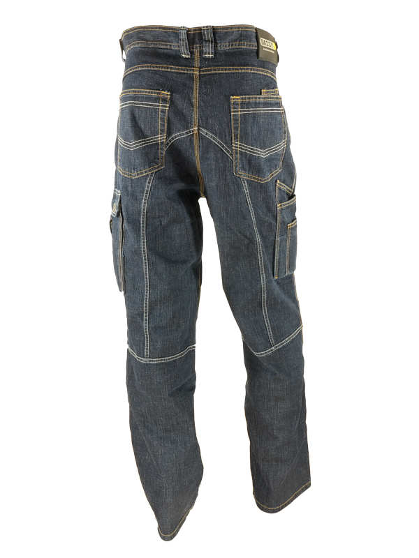 Spodnie Dassy Knoxville 3