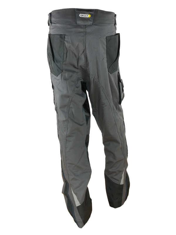Spodnie Dassy Nova 4