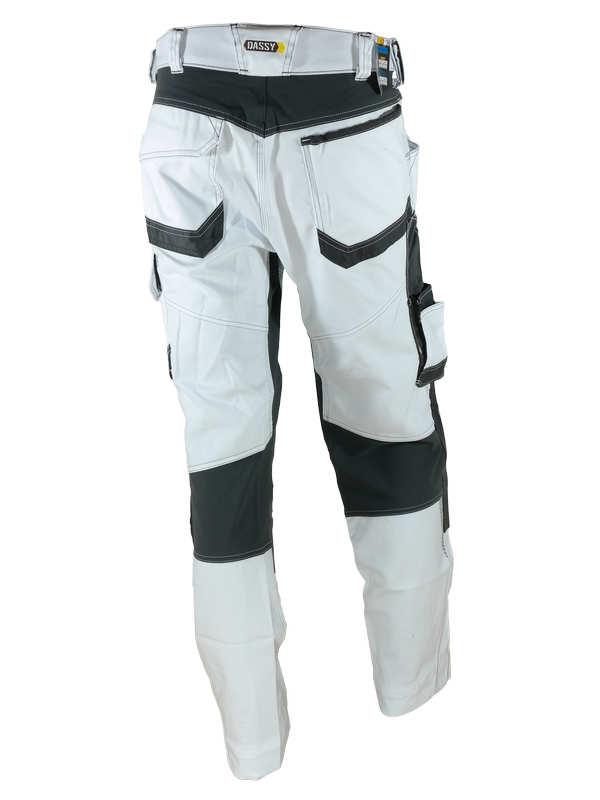 Spodnie Dassy Dynax 4