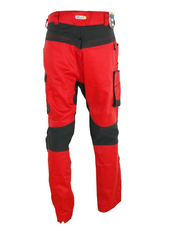 Spodnie Dassy Helix 4
