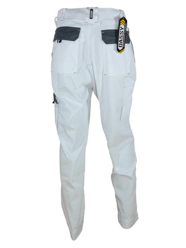 Spodnie Dassy Nashville 4