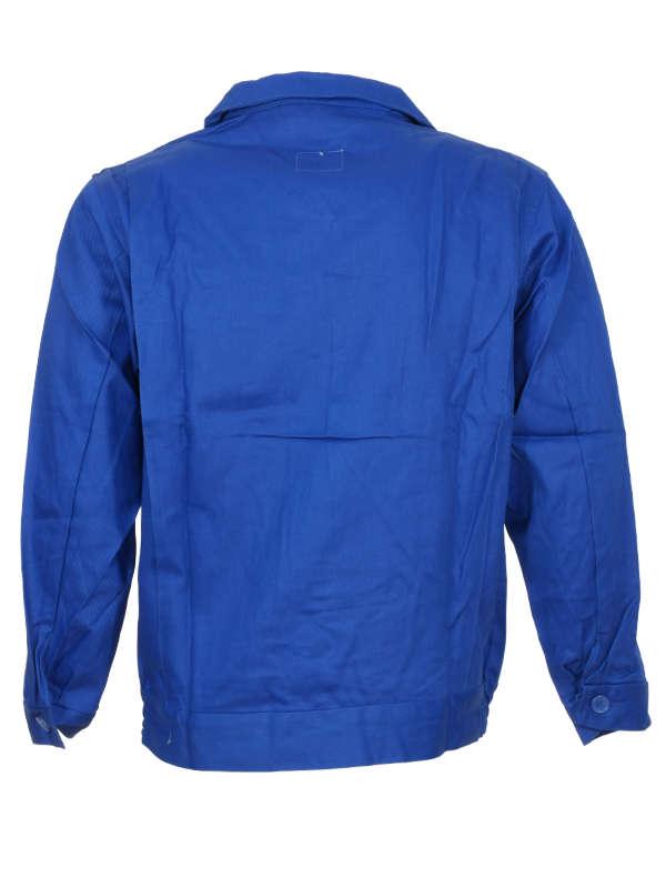 Bluza robocza BEST-ON ( kolor niebieski ) 100% Bawełna 3