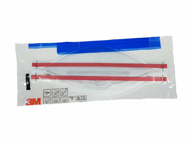 MEDYCZNA półmaska filtrująca 3M 1863+ ( 8%vat) 2