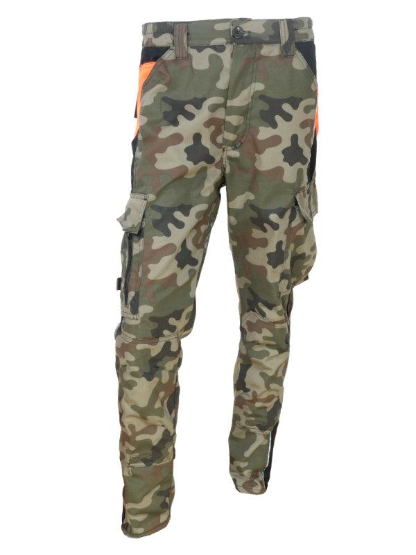 Spodnie do pasa Wojtek Moro 1